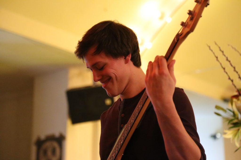 Till Schomburg Bird´s Free Funk