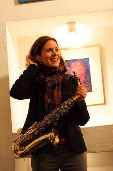 Charlotte Joerges