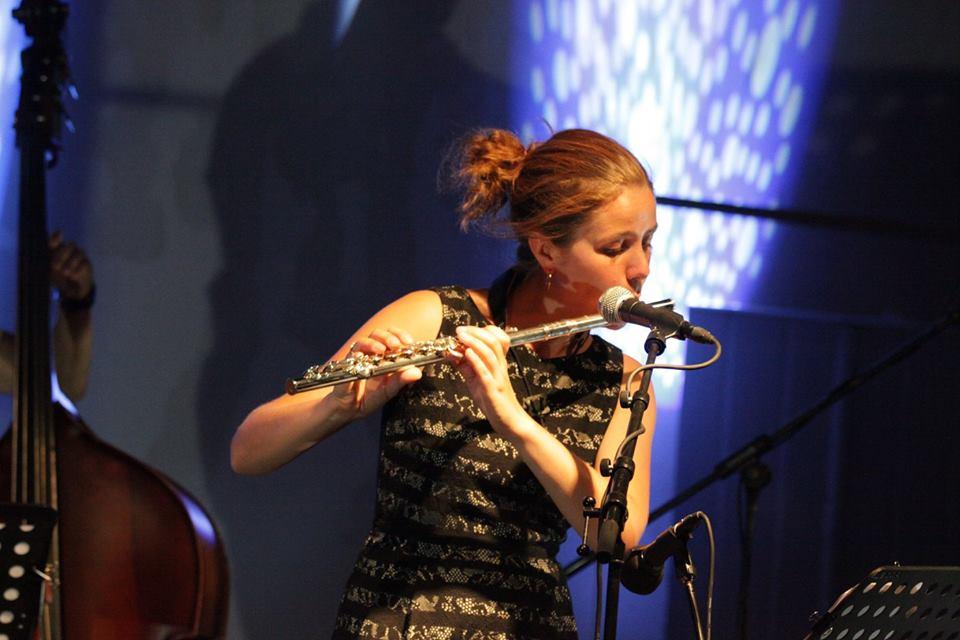 Flöte Tavira