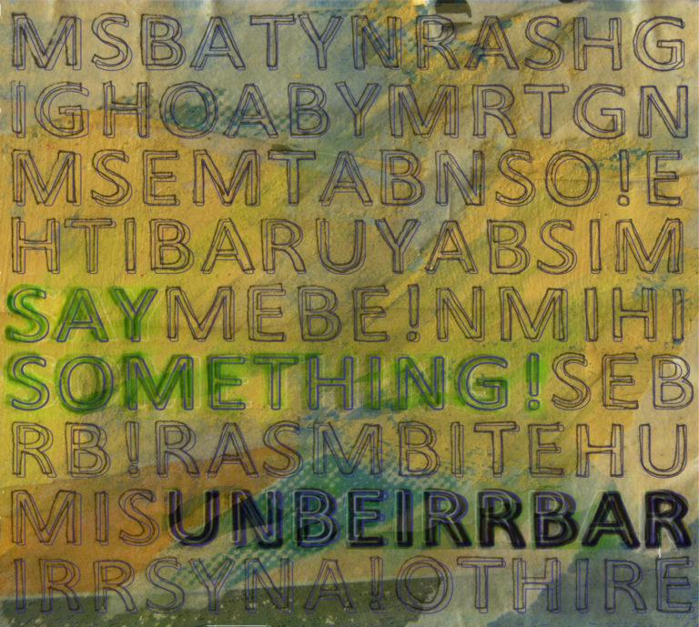 SaySomething-Trio-CD-Unbeirrbar