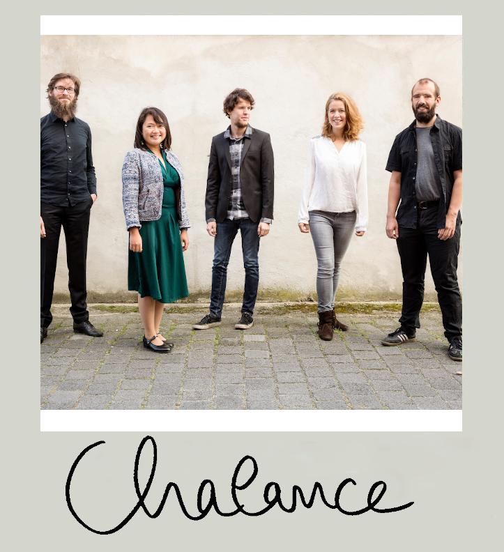 Chalance-Polaroid