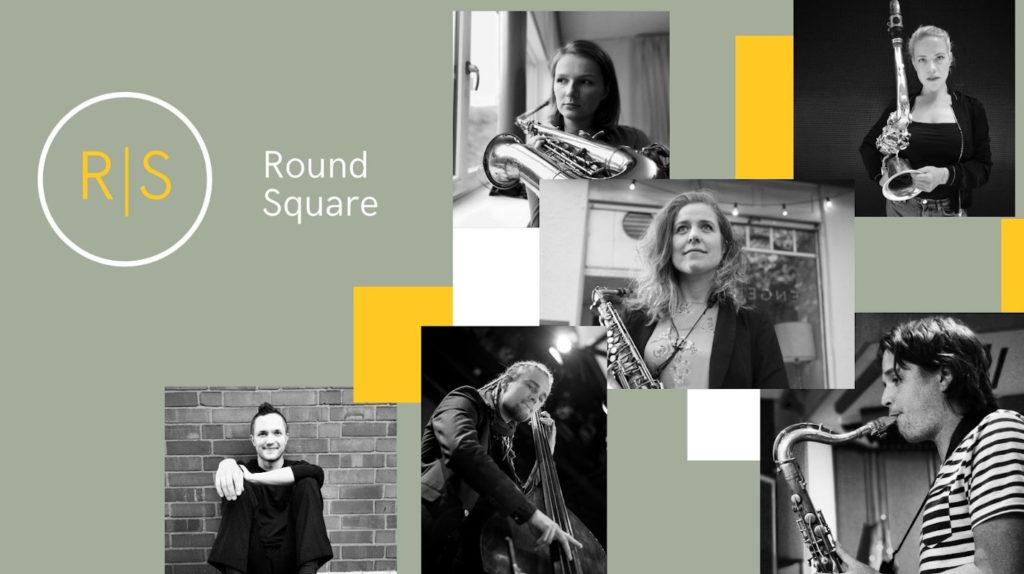Round Square Website